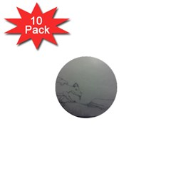 To Battle 1  Mini Button (10 Pack)
