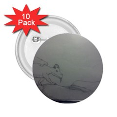 To Battle 2.25  Button (10 pack)