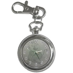 Smoke Break Satyr Key Chain & Watch