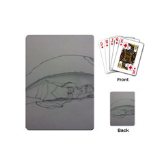 Restful Playing Cards (Mini)