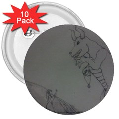 Offering 3  Button (10 pack)