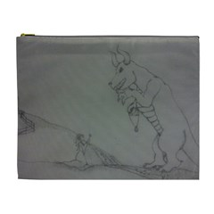 Offering Cosmetic Bag (xl)
