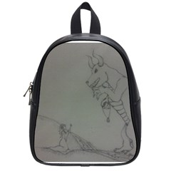 Offering School Bag (small)