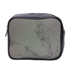 Offering Mini Travel Toiletry Bag (Two Sides)