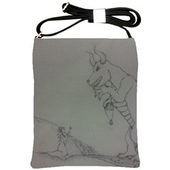 Offering Shoulder Sling Bag