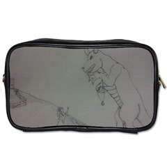 Offering Travel Toiletry Bag (One Side)