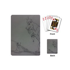 Offering Playing Cards (Mini)