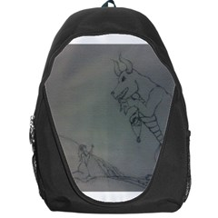 Offering Backpack Bag