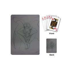 Concentration Playing Cards (mini)