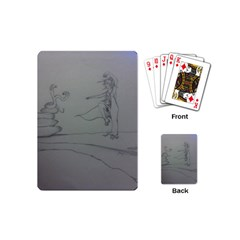 Chi Playing Cards (mini)
