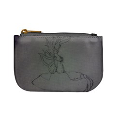 Bursting Forth Coin Change Purse