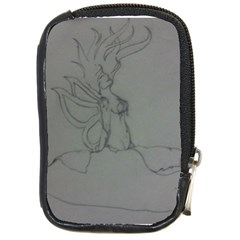 Bursting Forth Compact Camera Leather Case