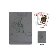 Bursting Forth Playing Cards (Mini)