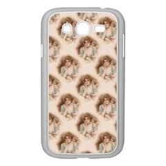 Vintage Valentine Samsung Galaxy Grand DUOS I9082 Case (White)