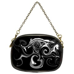 L530 Chain Purse (two Sided)