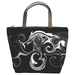 L530 Bucket Handbag