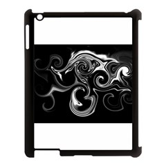 L530 Apple iPad 3/4 Case (Black)