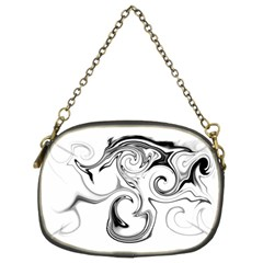 L531 Chain Purse (two Sided)