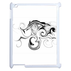 L531 Apple iPad 2 Case (White)