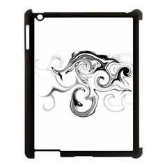 L531 Apple iPad 3/4 Case (Black)