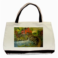Daniels Mill   Ave Hurley   Classic Tote Bag