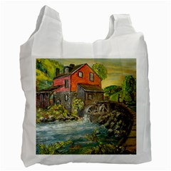 Daniels Mill   Ave Hurley   Recycle Bag (One Side)
