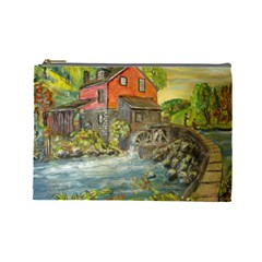 Daniels Mill   Ave Hurley   Cosmetic Bag (large)