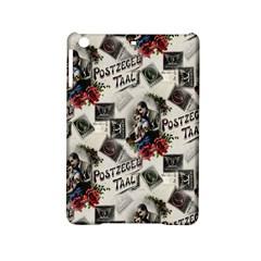 Vintage Valentine Postcard Apple iPad Mini 2 Hardshell Case