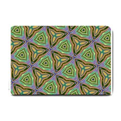 Elegant Retro Art Small Door Mat