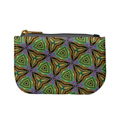 Elegant Retro Art Coin Change Purse