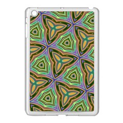 Elegant Retro Art Apple Ipad Mini Case (white)