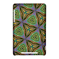 Elegant Retro Art Google Nexus 7 (2012) Hardshell Case