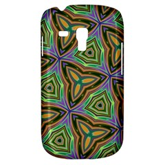 Elegant Retro Art Samsung Galaxy S3 MINI I8190 Hardshell Case