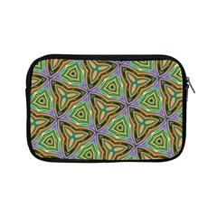Elegant Retro Art Apple iPad Mini Zippered Sleeve