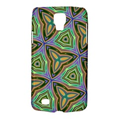 Elegant Retro Art Samsung Galaxy S4 Active (I9295) Hardshell Case
