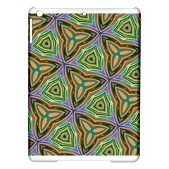 Elegant Retro Art Apple iPad Air Hardshell Case