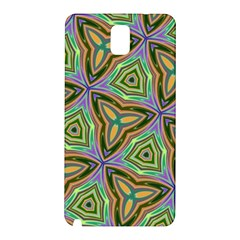 Elegant Retro Art Samsung Galaxy Note 3 Hardshell Back Case