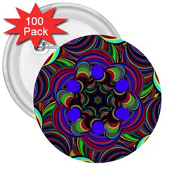 Sw 3  Button (100 pack)