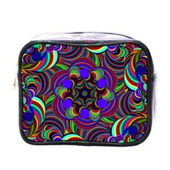 Sw Mini Travel Toiletry Bag (One Side)