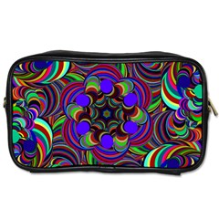 Sw Travel Toiletry Bag (Two Sides)