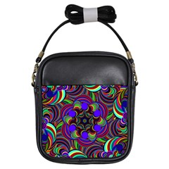 Sw Girl s Sling Bag
