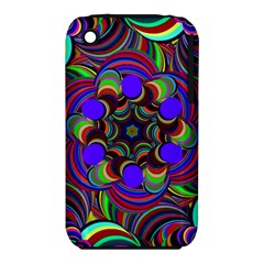Sw Apple Iphone 3g/3gs Hardshell Case (pc+silicone)