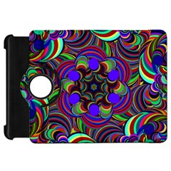 Sw Kindle Fire Hd 7  (1st Gen) Flip 360 Case