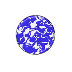 Swirl Golf Ball Marker (for Hat Clip)