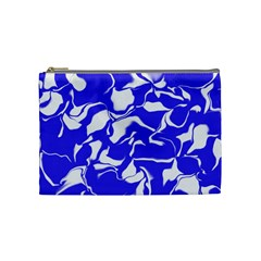 Swirl Cosmetic Bag (Medium)
