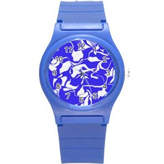 Swirl Plastic Sport Watch (Small)