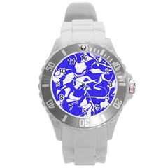 Swirl Plastic Sport Watch (Large)
