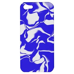 Swirl Apple Iphone 5 Hardshell Case
