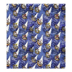 Sailor Shower Curtain 66  x 72  (Large)