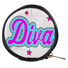Pink Diva Mini Makeup Case